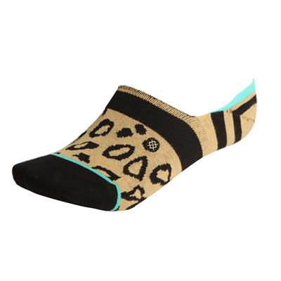 Stance Jungle Warefare Invisible Socks - Women's
