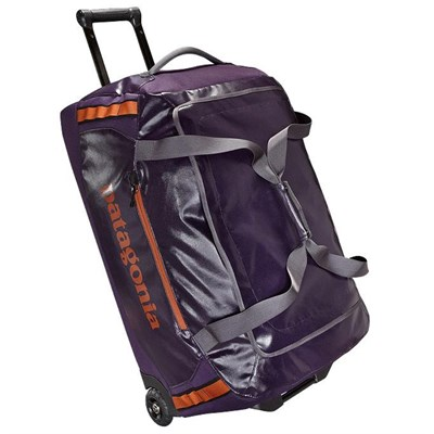 Patagonia Black Hole 100L Wheeled Duffel Bag