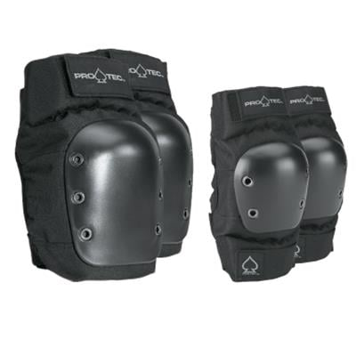 Pro Tec Knee/Elbow Pad Sets