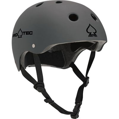 Pro Tec The Classic EPS Skateboard Helmet