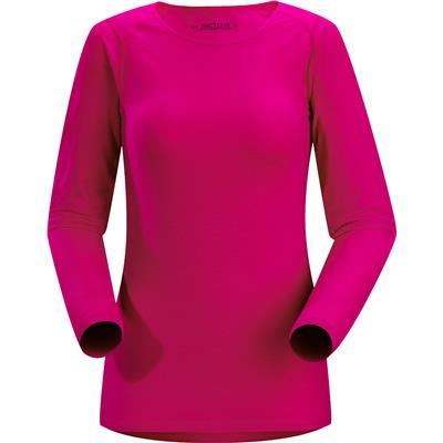 Arc'teryx Eon SLW Crew Long-Sleeve Top - Women's