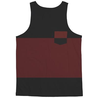 Imperial Motion Midway Slubby Pocket Tank Top
