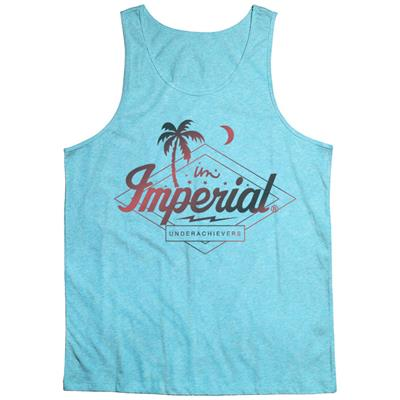 Imperial Motion Flashback Tank Top