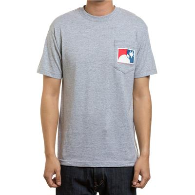The Hundreds RWBHB Pocket T-Shirt