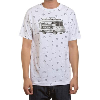 The Hundreds Taco Truck T-Shirt