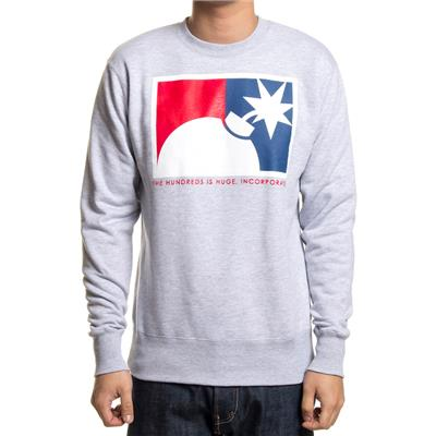 The Hundreds Tommy Crewneck Sweatshirt
