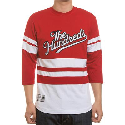 The Hundreds Face Painter Jersey Sweatshirt