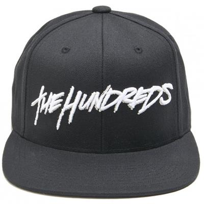The Hundreds Markers Hat