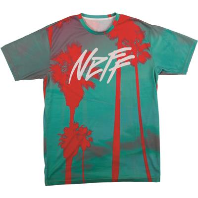 Neff Jetstream T-Shirt