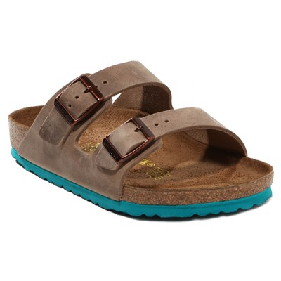 Birkenstock Arizona Oiled Leather Sandal - Women's