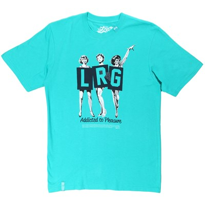 LRG Addicted To Pleasure T-Shirt
