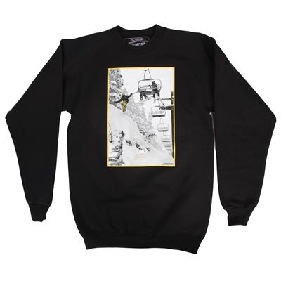Casual Industrees High Five Crewneck Sweatshirt