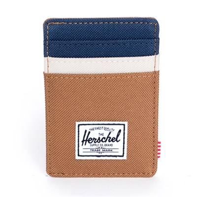 Herschel Supply Co. Raven Wallet