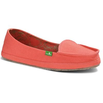 Sanuk Tailspin Shoes - Women's