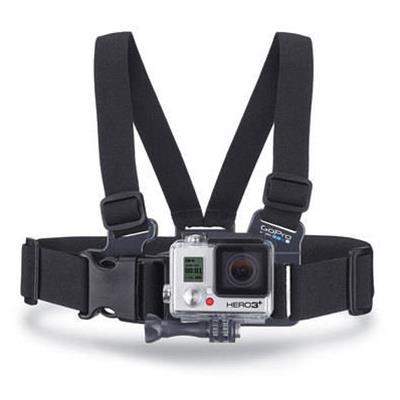 GoPro Junior Chest Mount Harness - Kid's