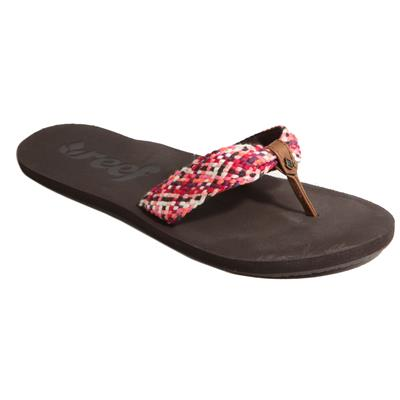 Reef Mallory Scrunch Sandals - Women's