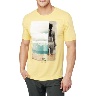 Reef Palm Holi T-Shirt