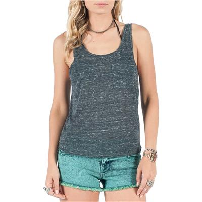 Volcom Lived In Sheer Tank - Women's