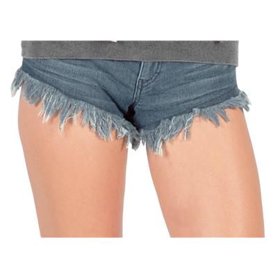 Volcom Chonies Denim Short - Women's