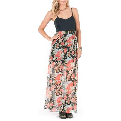 Volcom Rosebud Maxi Dress - Women's