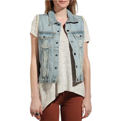 Volcom High Strung Vest - Women's