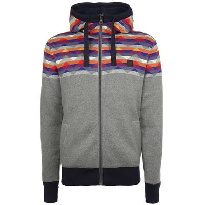 Bench Ragged Full Zip Hoodie