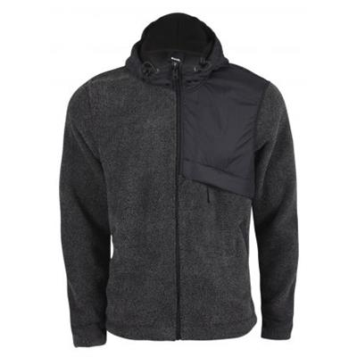 Bench Plough Full Zip Hoodie