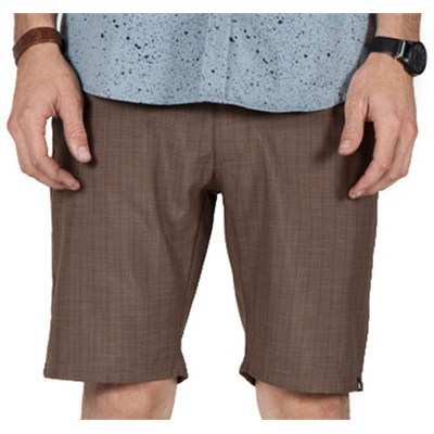 Matix Field Slacks Shorts