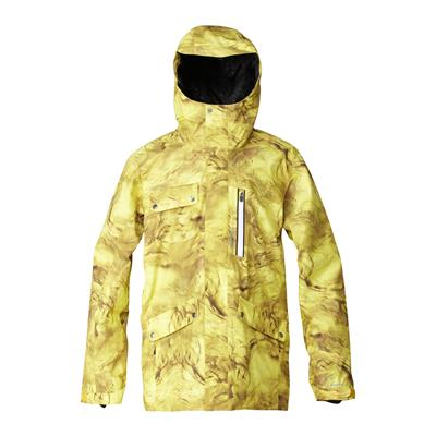 Quiksilver Travis Rice First Class GORE-TEX® Shell Jacket