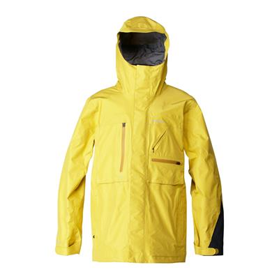Quiksilver Over And Out GORE-TEX® Pro Shell Jacket