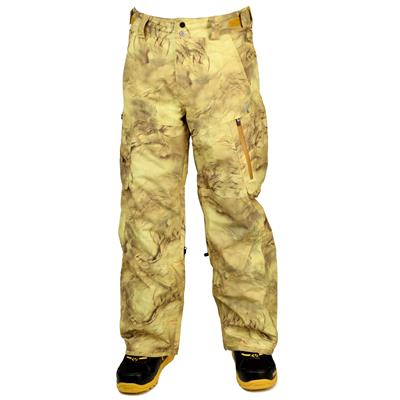 Quiksilver Travis Rice North Pass GORE-TEX® Shell Pants