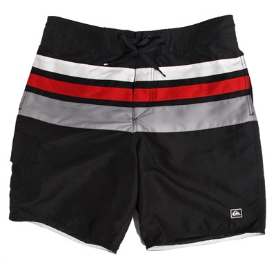 Quiksilver Strapped Boardshorts