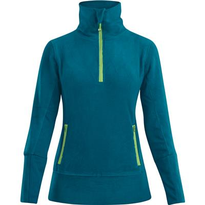 DaKine Caia 1/4 Zip Up Top - Women's