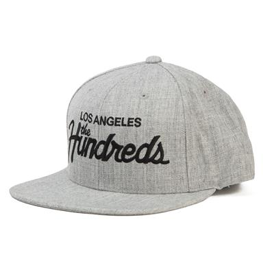 The Hundreds Forever Team Hat