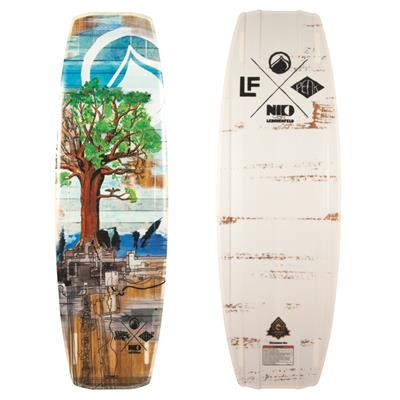 Liquid Force Peak Wakeboard 2014