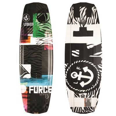 Liquid Force Witness Grind Wakeboard 2014