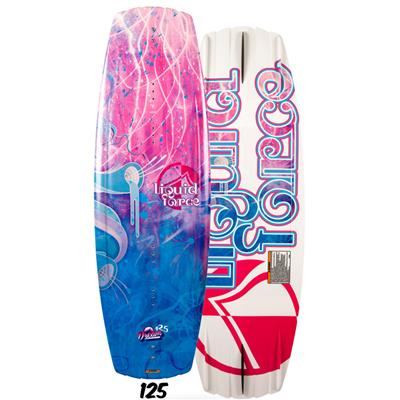 Liquid Force Dream Wakeboard - Girl's 2014