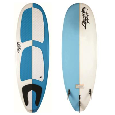 Liquid Force Noserider Wakesurf Board 2014