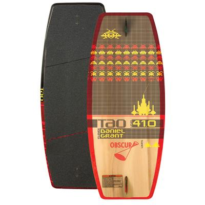 Liquid Force Tao Wakeskate 2014