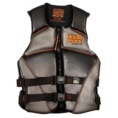 Liquid Force Reflex CGA Wakeboard Vest 2014