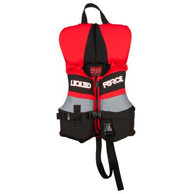 Liquid Force Fury Infant CGA Wakeboard Vest - Boy's 2014