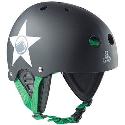 Liquid Force Fooshee Comp Wakeboard Helmet 2014
