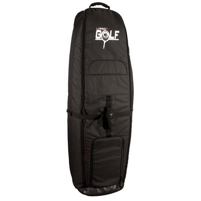 Liquid Force Wheeled Golf/Wakeboard Bag 2014