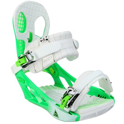 K2 Hurrithane Bindings - New Demo 2013