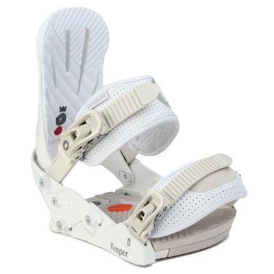 Forum Keeper Snowboard Bindings - New Demo - Women's 2013