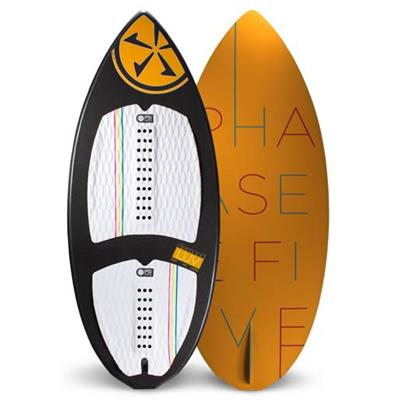 Phase Five Diamond Luv Wakesurf Board 2014