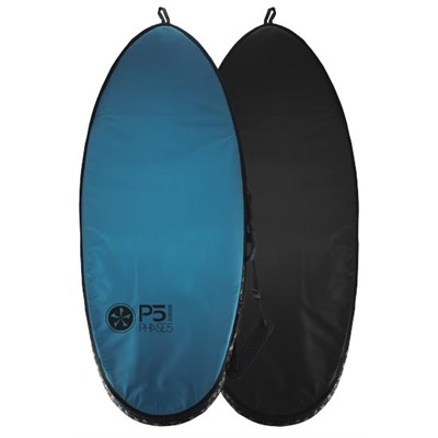 Phase Five Deluxe Wakesurf Board Bag 2014