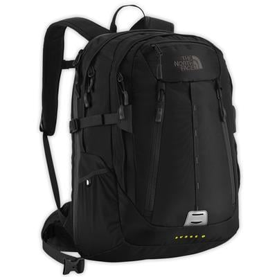 The North Face Surge II Charged Backpack - Women's 2014