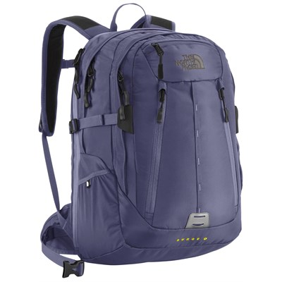 The North Face Surge II Charged Backpack - Women's