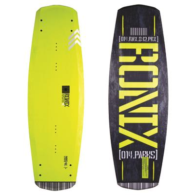 Ronix Parks Air Core Wakeboard 2014